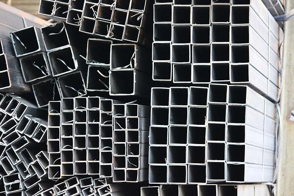 پروفیل سنگین   پروفیل صنعتی ، ساختمانی   گروه صبا تولید و تامین لوله و پروفیل صنعتی