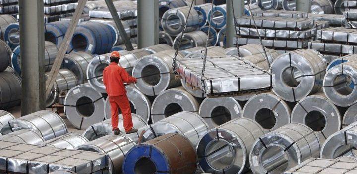 آزاد سازی قیمت فولاد