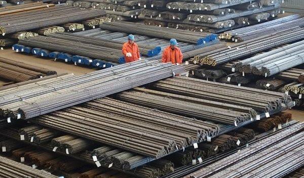 بازار فلزات چین