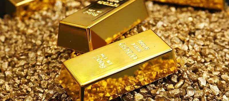 طلا ، تولید کننده طلا