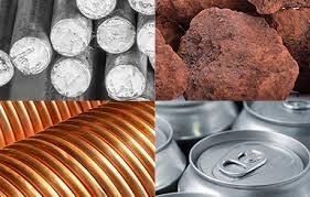 فلزات پایه