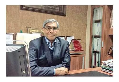 مدیر عامل آهن و فولاد غدیر ایرانیان