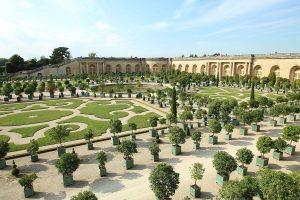 نارنجستان کاخ ورسای