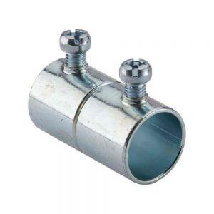 بوشن ، لوله کاندوئیت ( لوله برق فلزی یا لوله برق فولادی )