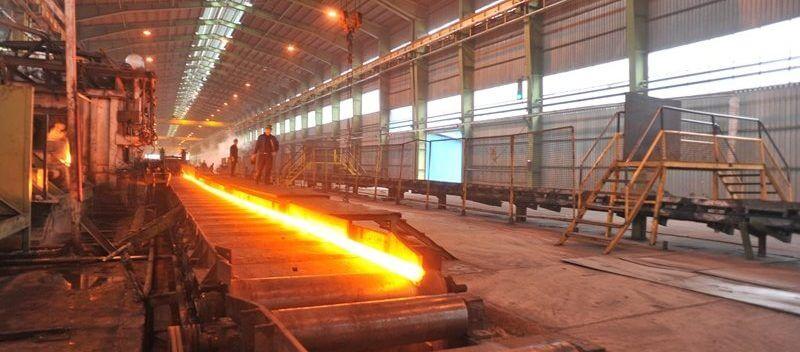 شرکت فولاد سنگان