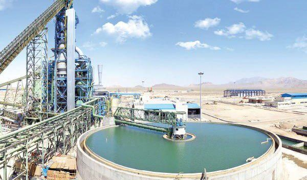 چگونگی کاهش مصرف آب در چرخه صنعت فولاد