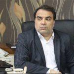 امیرحسین کاوه- دبیر سندیکای تولید کنندگان لوله و پروفیل فولادی کشور