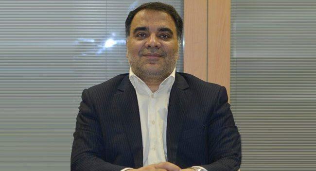 امیر حسین کاوه دبیر انجمن لوله و پروفیل ایران
