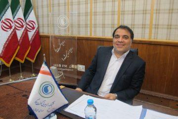 توسعه تجارت ، دبیر انجمن لوله و پروفیل ایران
