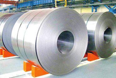 احتمال توقف صادرات فولاد تا یک ماه دیگر