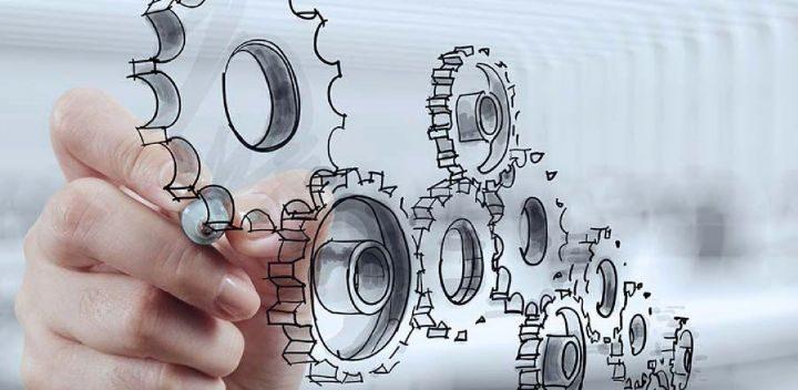 استراتژی توسعه صنعتی