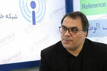 دبیر انجمن لوله و پروفیل ایران