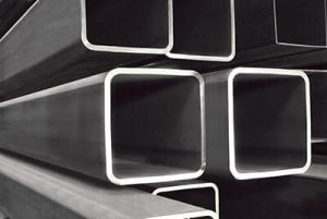 انواع مقاطع پروفیل براساس کاربرد و ساختار