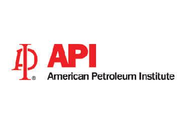 استاندارد API