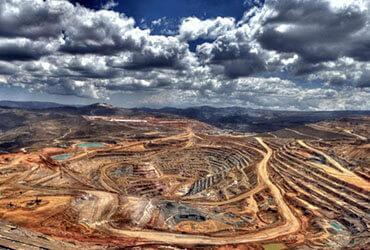 تعلق 80 درصد ذخایر معدنی در دست دولت