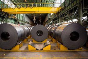 رشد ۸۲ درصدی تولید محصولات فولادی در مازندران