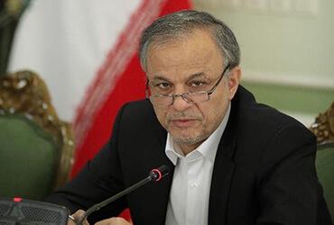 وزیر وزارت صمت : صدور مجوز برای صنایع فولادی با رانت و امضای طلایی نیست