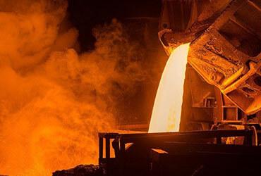 گم شدن 3 میلیون تن فولاد در ایران
